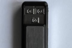 Τηλεχειριστήριο Rolotech Τρικάναλο Κλειδωμένο κωδικό